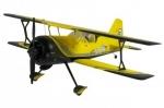 Радиоуправляемая модель электро самолёта Dynam Pitts model 12 2.4Ghz RTR