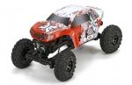 Crawler Temper 4WD (красно-белый)