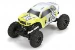 Crawler Temper 4WD (желто-белый)