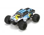 Ruckus 4WD (Серо-голубой)