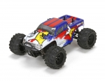 Ruckus 4WD (Красно-синий)