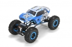 Temper Rock Crawler 4WD
