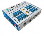 Зарядное устройство универсальное - CQ3 (220/12В, 100Wx4, C:10A, D:5A)