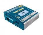 Зарядное устройство универсальное - A1 Touch (220/12В, 100W, C:10A, D:5A)