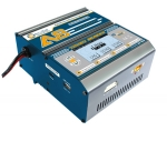 Зарядное устройство универсальное - A8 Touch (12В, 1350W, C:45A, D:45A)