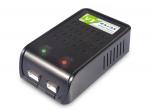 Зарядное устройство LiPo - V3 (220В; 2-3S; C:0,8A)