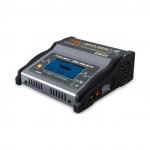 Зарядное устройство универсальное - AK608AC Touch (220/12В, 80W, C:8A, D:2A)