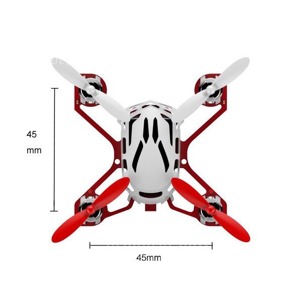 Квадрокоптер Q4 Nano quad