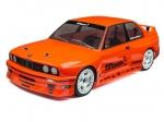 Туринг 1/10 - RS4 Sport 3 BMW E30 M3