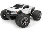 Монстр 1/12 электро - SAVAGE XS FLUX Ford SVT Raptor (2.4GHz/ влагозащита) без АКБ и З/У