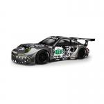 Туринг 1/10 - RS4 Sport 3 FLUX Porsche 911 GT3 RSR Falken Tire