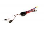 Электронный регулятор скорости brushless electronic speed control