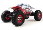Краулер 1/10 - Losi Night Crawler 2.0 (4WD RTR)