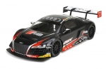 Losi Audi R8 LMS Ultra FIA GT-3 4WD (AVC)