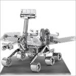 Металлический конструктор Марсоход