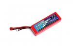 Аккумулятор для радиоуправляемых моделей nVision Li-Po 11.1V(3s) 4200mAh 60C Deans Hard Case