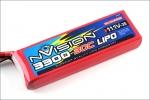 Аккумулятор для радиоуправляемых моделей nVision Li-Po 11.1V(3s) 3300mAh 30C Deans plug Soft Case