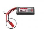 Аккумулятор для радиоуправляемых моделей Team Orion Batteries Li-Po 11,1В(3S) 800mah 50C SoftCase JST plug