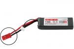 Аккумулятор для радиоуправляемых моделей Team Orion Batteries Li-Po 11,1В(3S) 1300mah 50C SoftCase Deans plug