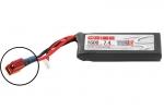 Аккумулятор для радиоуправляемых моделей Team Orion Batteries Li-Po 7,4В(2S) 1600mah 50C SoftCase Deans plug