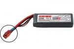 Аккумулятор для радиоуправляемых моделей Team Orion Batteries Li-Po 11,1В(3S) 2200mah 50C SoftCase Deans plug with LED charge status