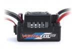 Электронный регулятор скорости Team Orion Electronics Vortex VE-XXL Brushless ESC Waterproof (130A/2-4S)