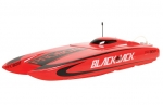 Blackjack 24 Brushless