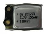 Аккумулятор Li-Po/3.7V/150mAh для Snap&Fly