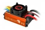 Электронный регулятор скорости SkyRC 1/10 Leopard ESC V2 60A (Sensorless)