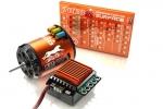 SkyRC 1/10 TORO S60 Combo Set (1870KV Sensored)