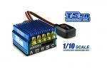 Электронный регулятор скорости SkyRC 1/10 TORO TS50 ESC 50A (Sensored)