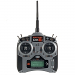 DX6i 6 CH Transmitter Only MD2