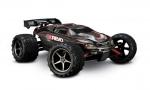 Радиоуправляемая модель с электродвигателем TRAXXAS E-Revo 1/16 4WD VXL TQi Ready to Bluetooth Module Fast Charger TSM