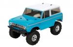 Ford Bronco Ascender 4WD