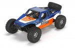 Vaterra 1:10 Twin Hammers DT 1.9 4WD 2.4 Ghz, электро, RTR