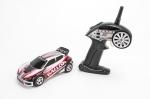 Радиоуправляемая игрушка WLTOYS A989 1/24 Rally Car 2.4GHz 2WD