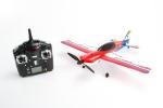 Радиоуправляемый самолет WLTOYS F939 RC Plane 4Ch RTF