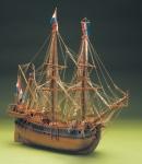 Dutch Whaler масштаб 1:60