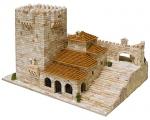 Башня Bujaco масштаб 1:125