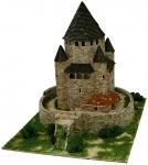 Башня Cesar масштаб 1:170