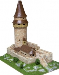 Башня Stramberk масштаб 1:110