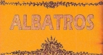 Табличка 50х87 мм Albatros
