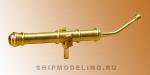 Фальконет, латунь, 32 мм