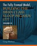 HMN Swan Class Sloops 1767-1780 Том III