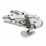 Космический корабль Тысячелетний сокол, сериал Звездные войны