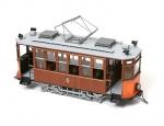 Модель трамвая Soller  масштаб 1:24