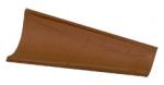 Черепица арабская, масштаб 1:10, 100 штук
