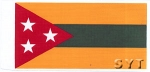 Арабский флаг