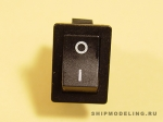 Сетевой выключатель для циркулярной пилы KS230