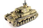 Dak PZ.Kpfw. IV Ausf. F-1 Pro 2.4Ghz (пневмо)